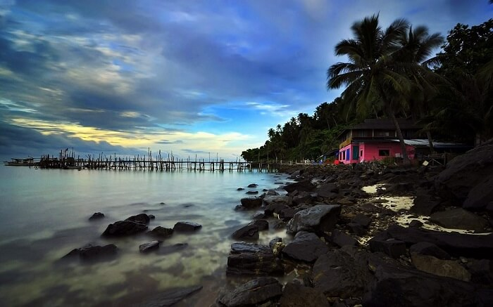 Malaysia Landscape