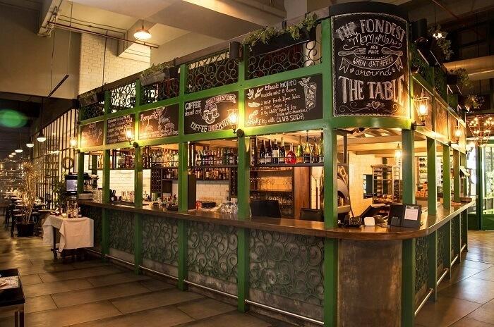 Toscano – Mojito Bar