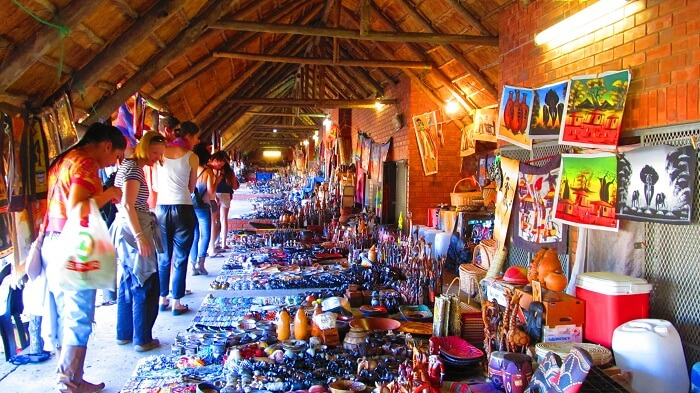 shopping south africa