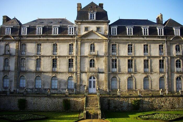 Château Lagorce