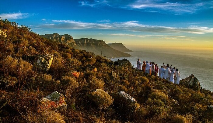 best places to see in south africa