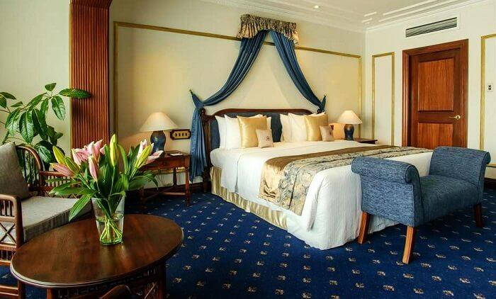 Stanley Hotel Nairobi