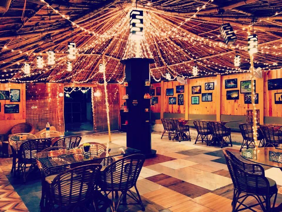 Café Valley Retreat kb6592