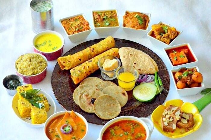 gujarati cuisine
