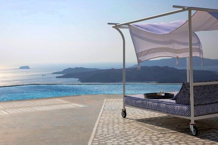 Erosantorini, Santorini, Greece