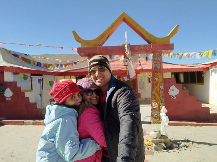 northeast india family holiday