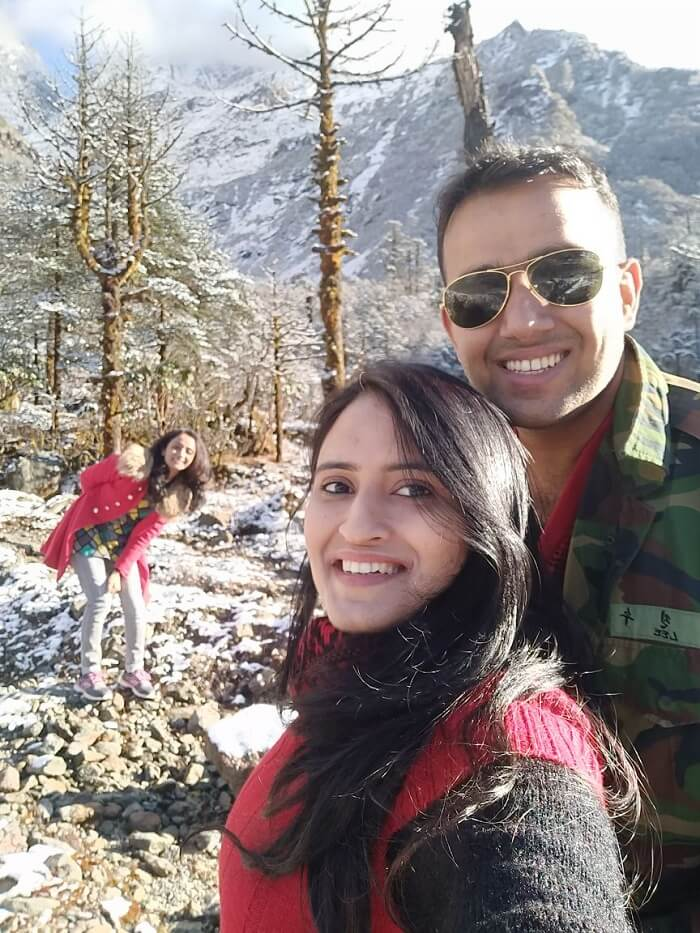 northeast family holiday