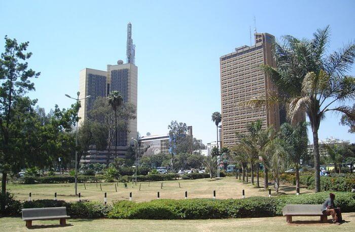 Uhuru Gardens