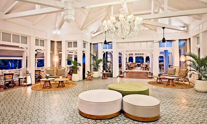 restaurants in Mauritius