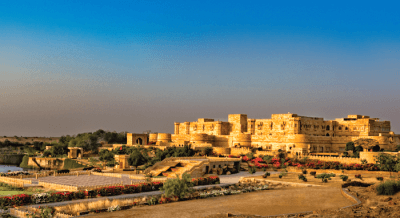 jaisalmer resorts