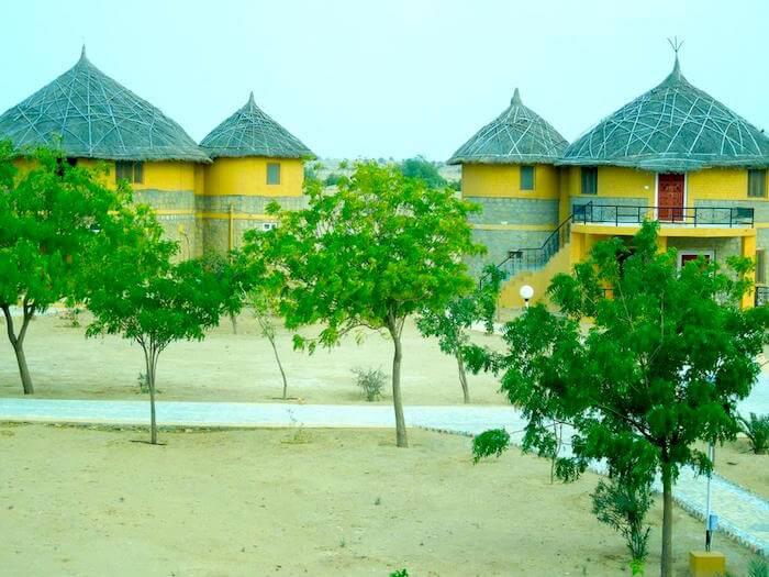 devi resort and retreat