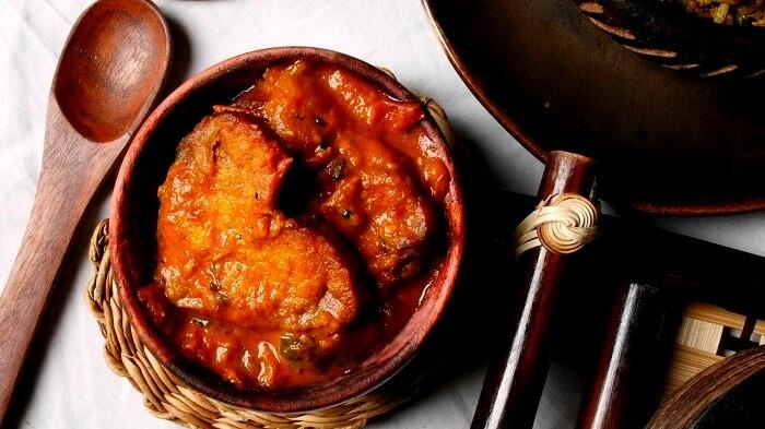 famous cuisine of assam