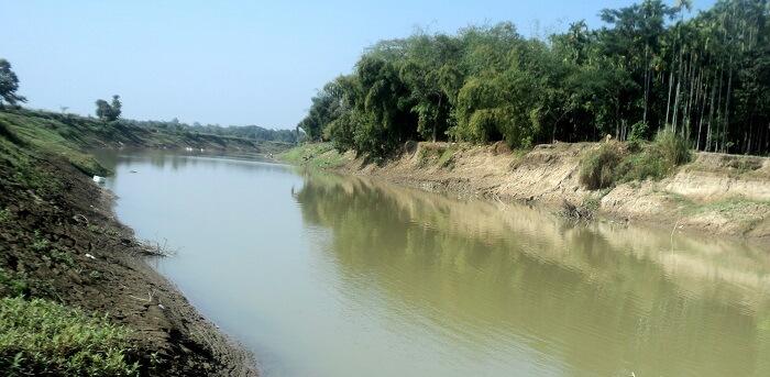 river in assam