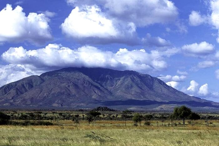 mount elgon in kenya