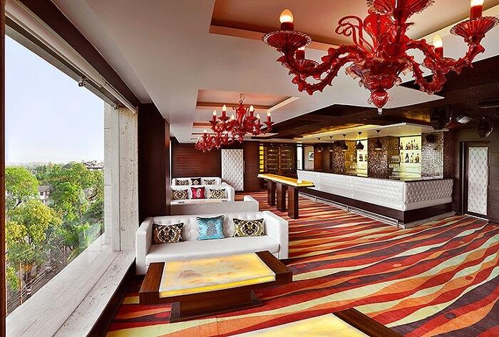onyx restaurant Dehradun