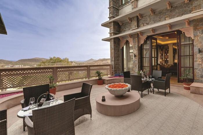 exterior view of ramada resort