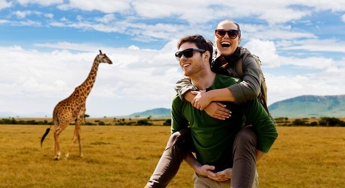south africa honeymoon