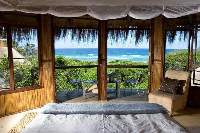 thonga beach lodge for couples