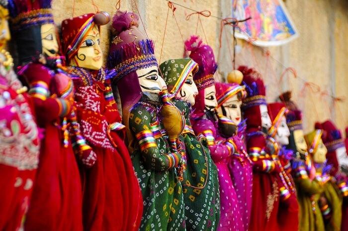 Pansari Bazaar