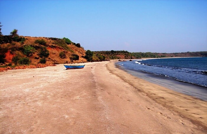 Devgad Beach Ratnagiri