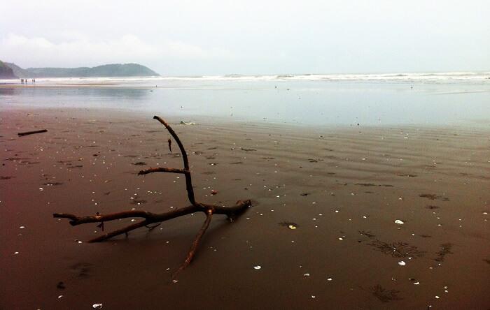 Bhatye Beach Ratnagiri