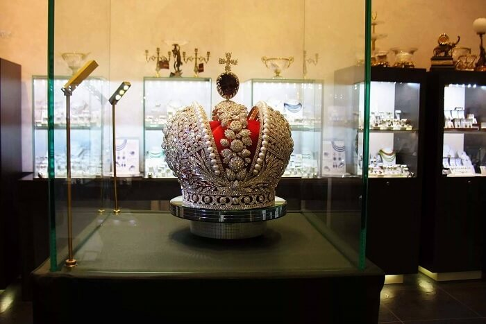 Diamond Fund Moscow