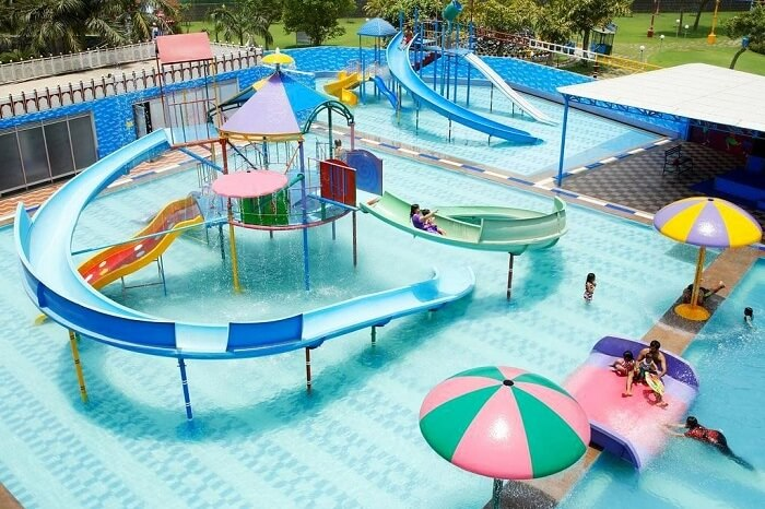 Water Parks in Jaipur
