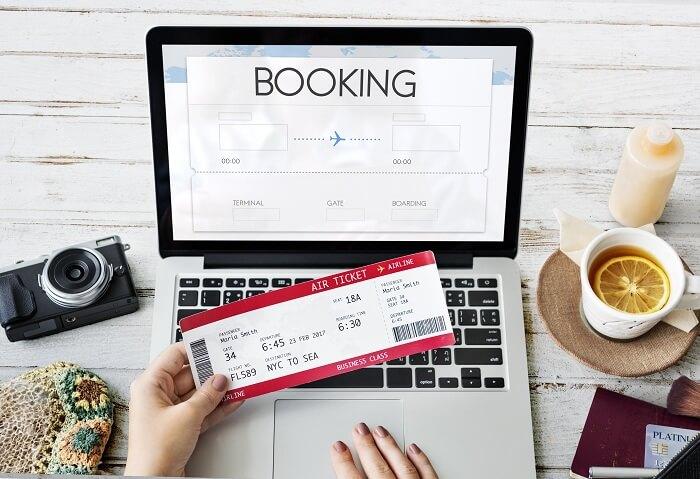 Book online tickets