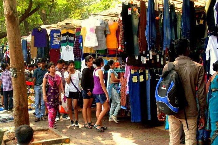 Commercial Street, Bengaluru