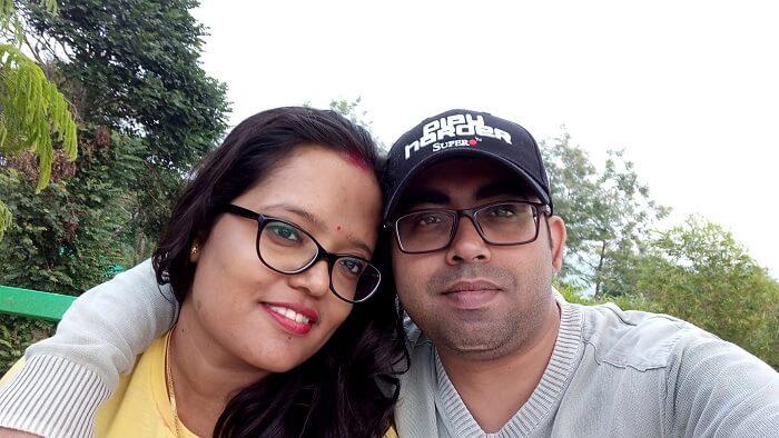 honeymoon in thekkady