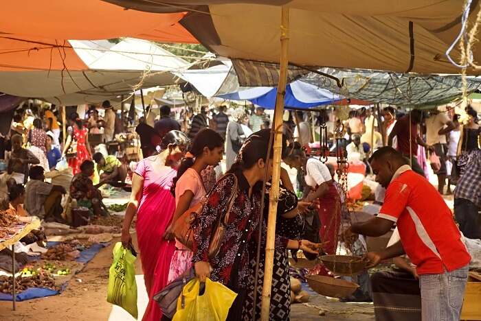 Don't Underestimate The Sri Lankan Rupee