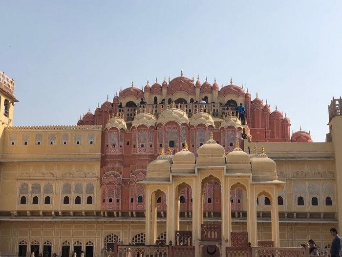 jaipur monuments