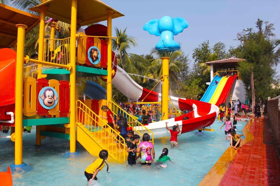 Pinewood Resort