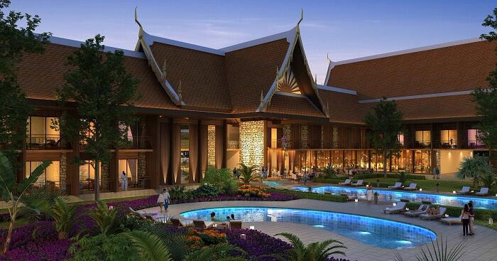 Radisson Blu Resort & Spa Karjat