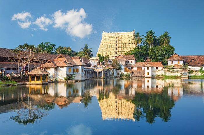 visit Thiruvananthapuram in summer in kerala