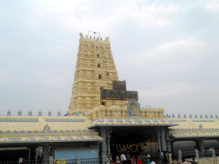 Kanipakam near Bangalore