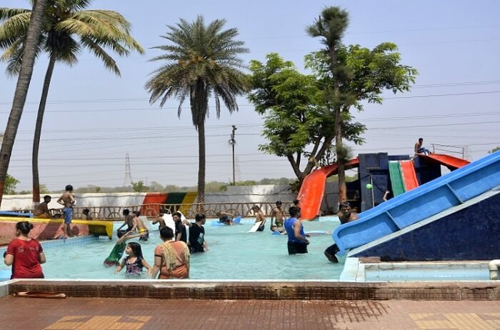 ammu water park