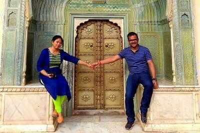 things to do in rajasthan on romantic trip