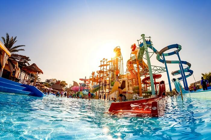 8 Best Water Parks In Bangalore For A Perfect Outing