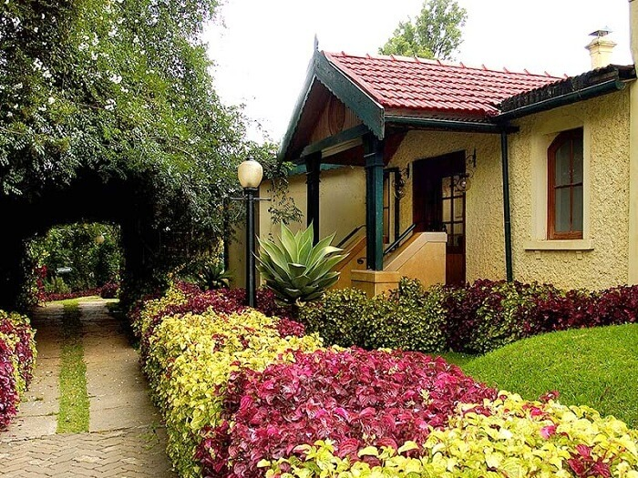 fortune hotel in ooty