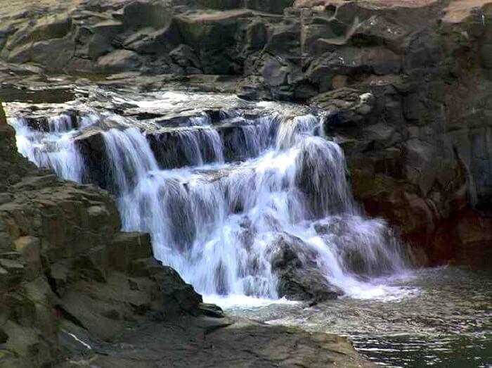 randha waterfalls near mumbai
