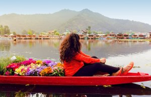 things to do in srinagar