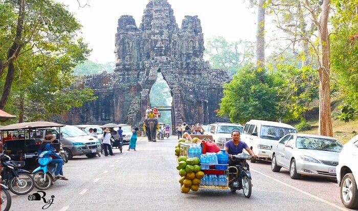 siem reap city tour