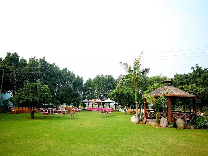 village masti