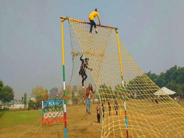 village masti activities