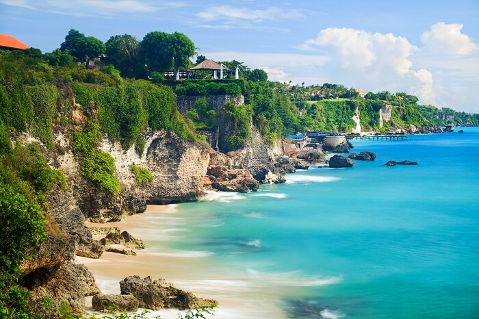 visit Bali, Indonesia in may