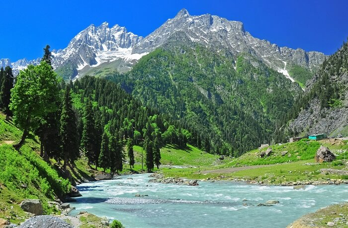 Nilagrad River