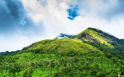 Trek to Chembra Peak