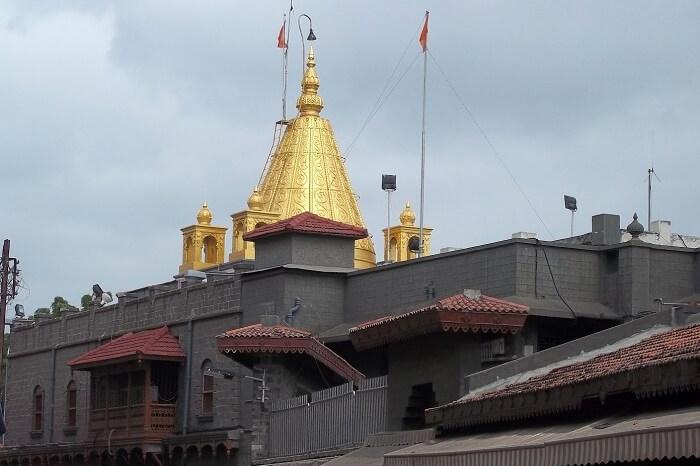 Shirdi Sai Baba Temple