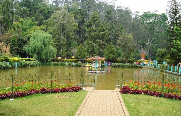 Sim's Park